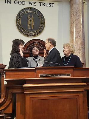 Joe Graviss Getting Sworn In 2.jpg