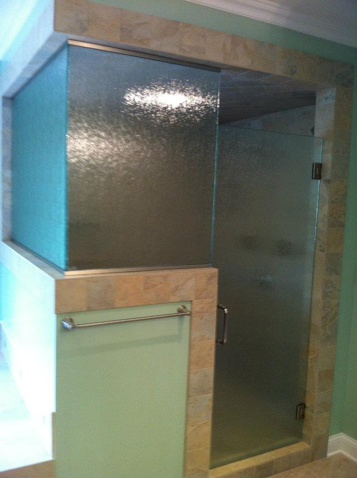 Glass Shower Doors21