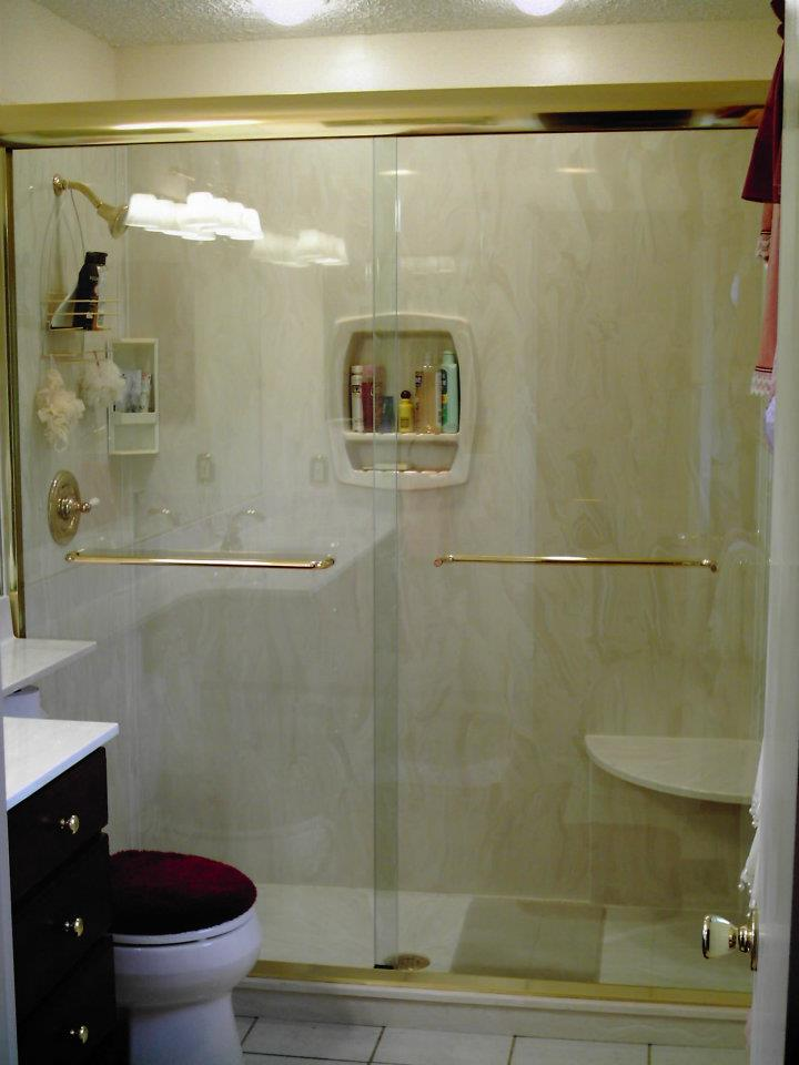 Glass Shower Doors20