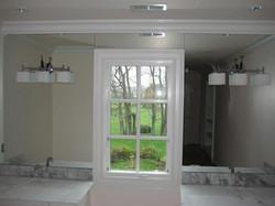 Glass - Bathroom Mirrors