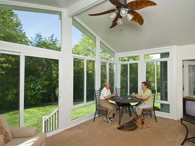 4 Season Sunrooms