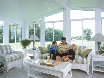 4 Season Sunroom4