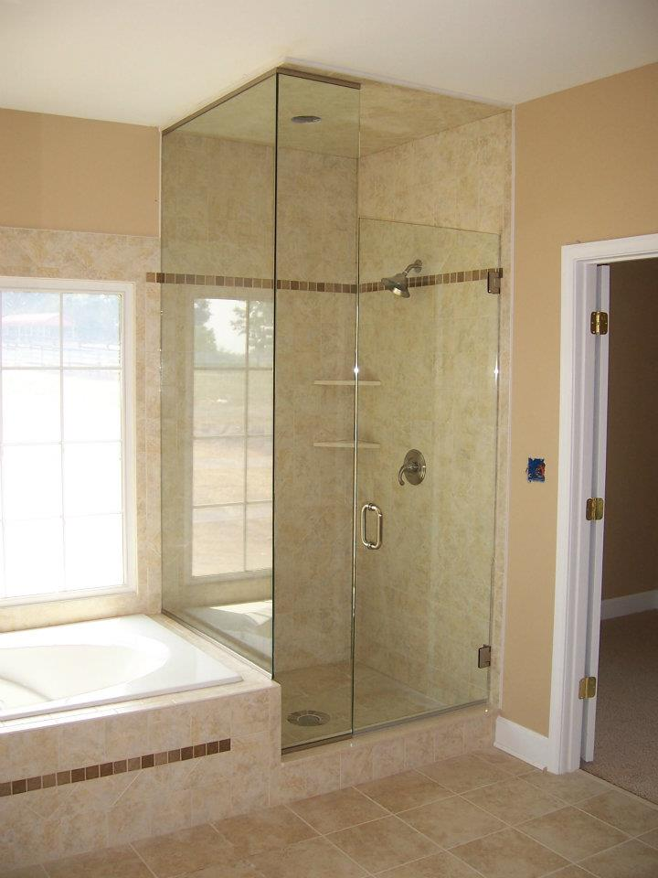 Glass Shower Doors13