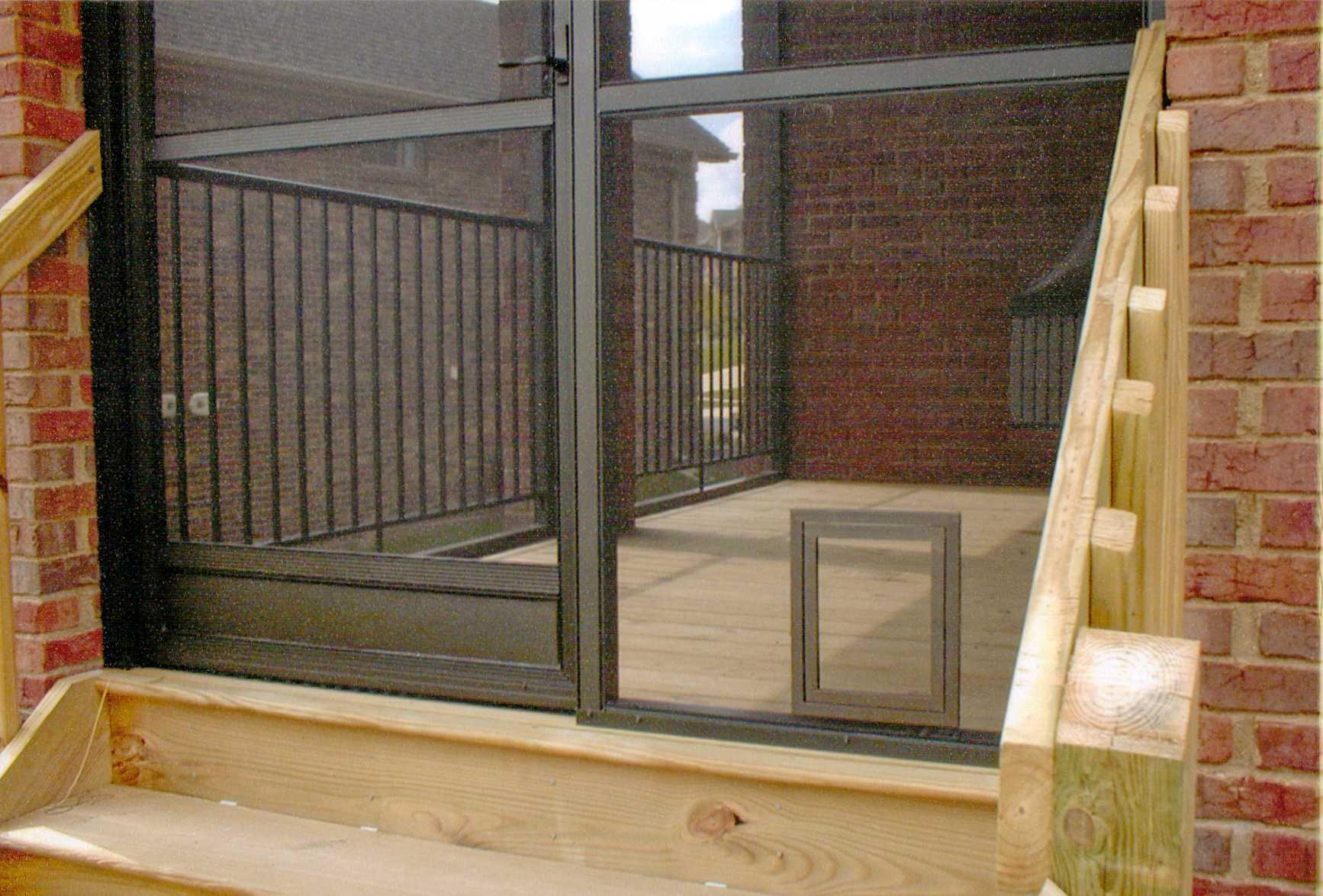Glass & Screen Patios 2