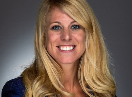 Emily Downey Named Woodford County Chamber of Commerce President/CEO