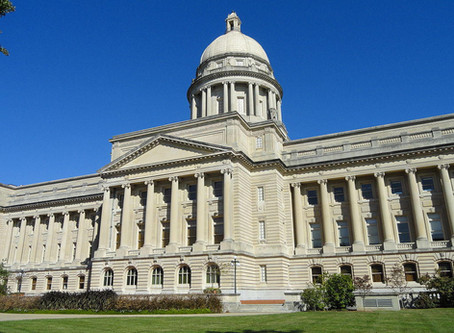 Legislative Update - 2020 Legislative Session Kicks Off
