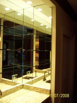 Glass - Mirror & Glass Shelving