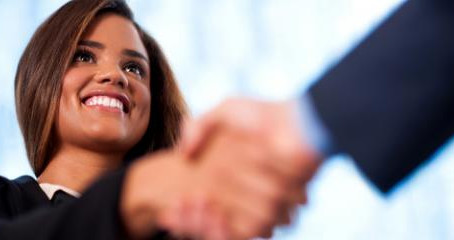 3 Tips for Being the Boss of Business Networking