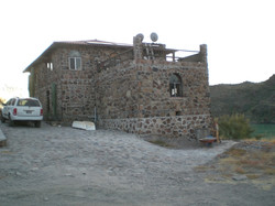 baja house 2014