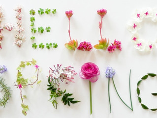 2018 Flower Fun Workshops with Evolve Flowers