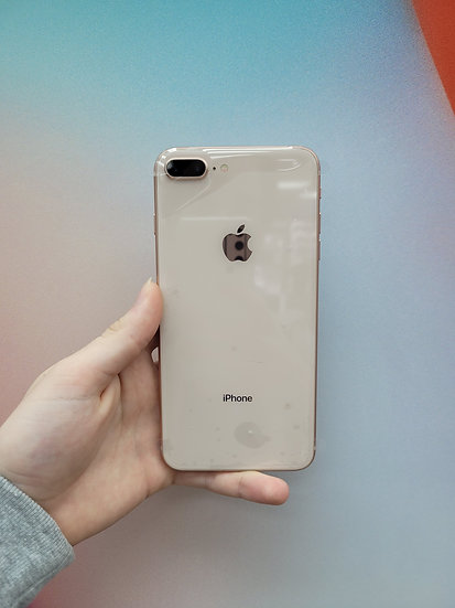 iPhone 8 Plus 64 GB CDMA Unlocked