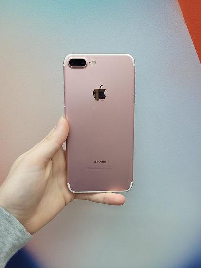 iPhone 7 Plus 128 GB AT&T Locked