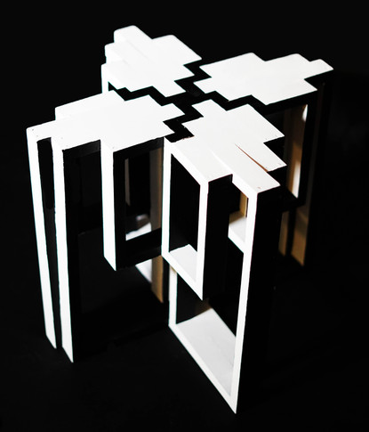 The Perspective Stool