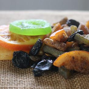 Fruit Chaats