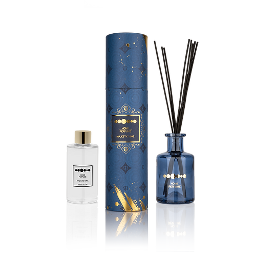 Фото: Home Perfume Majestic King - сет
