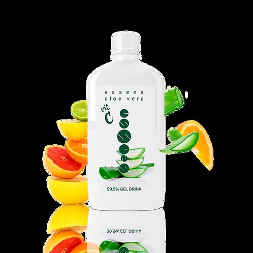 Фото: Aloe Vera 99,5% питьевой гель с витамином C