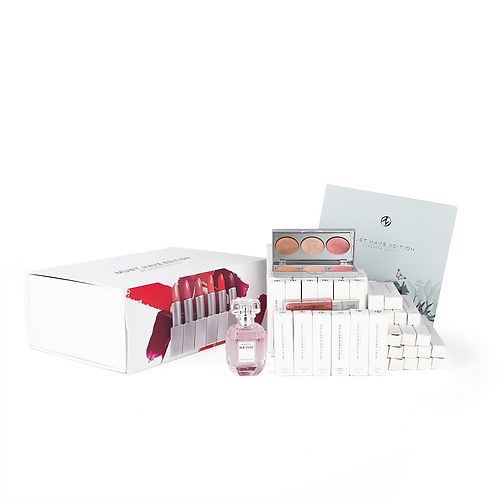 Фото: ESSENS MUST HAVE EDITION BEAUTY PACK