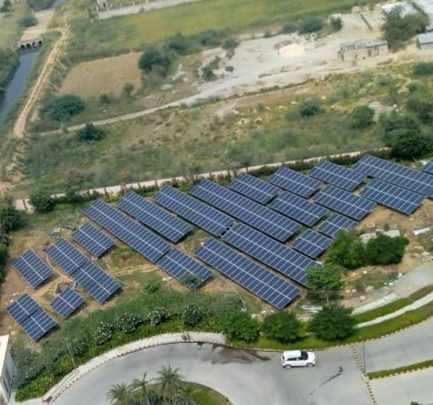 Solar For Society
