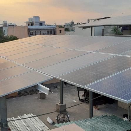 Solar For Residence