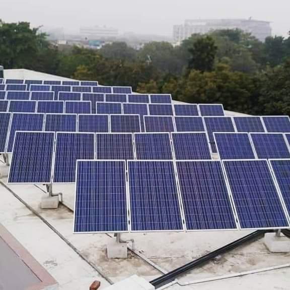 Solar For Institutes