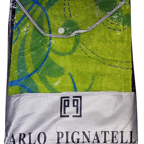 Полотенце пляжное CARLO PIGNATELLI