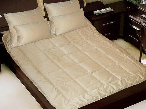 Одеяла из пуховой шерсти верблюда ЛЕЖЕБОКА(Россия)