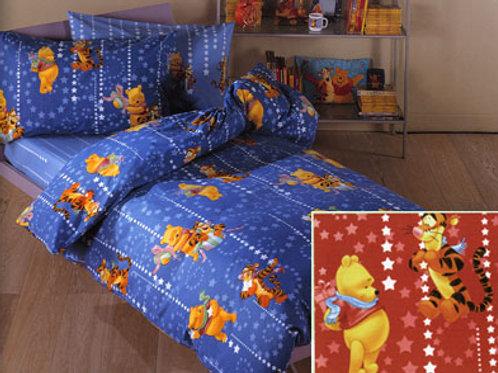 Детское постельное белье CALEFFI (Италия)
