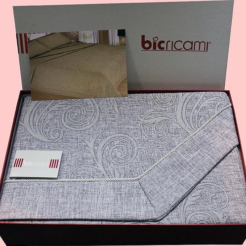 Жаккардовые покрывала Bic Ricami Италия