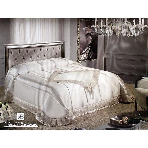 """Одеяло-покрывало на кровать + салфетка """"R.BALESTRA"""" Артикул: Ноэми"""