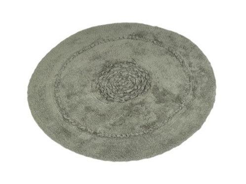 Коврик для ванной комнаты PHP(Италия) Артикул: Мимоза (диаметр 70)