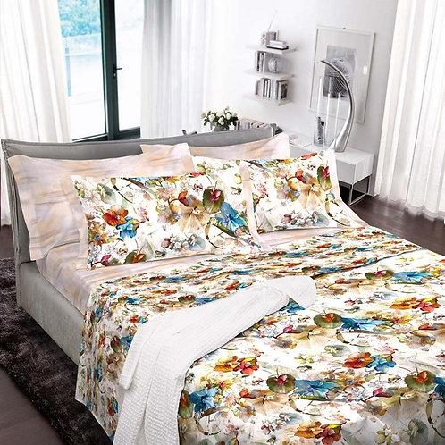 Постельное белье 1,5 спальное EMANUELA GALIZZI (Италия) Артикул: GOLDEN AGE 1569