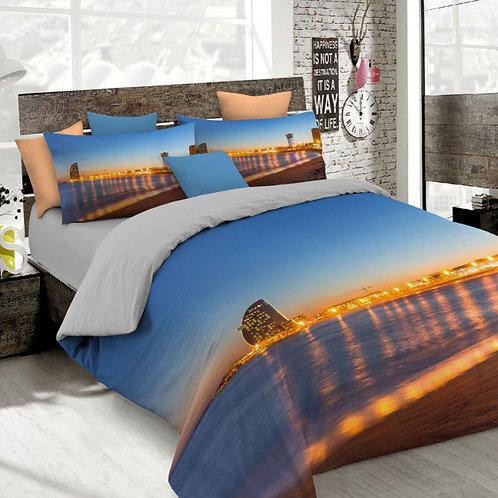 Итальянское постельное белье