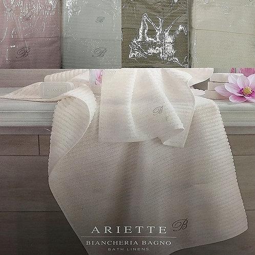 Набор из пяти полотенец BLUMARINE (Италия) Артикул: ARIETTE