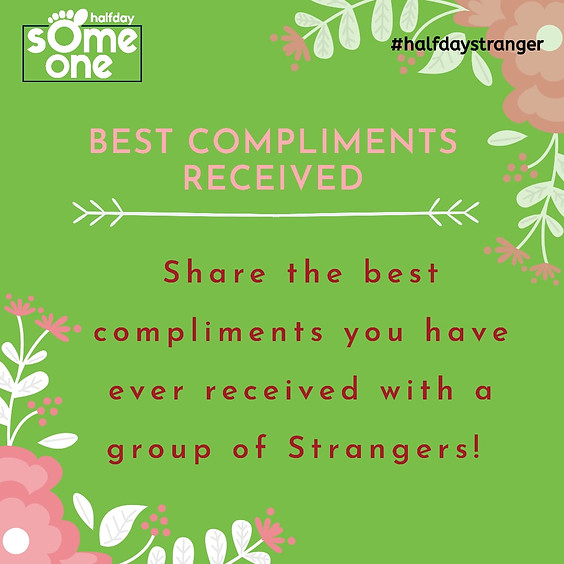 Best complements received