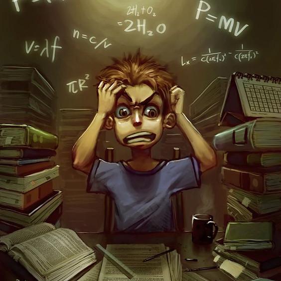 Exam Fever
