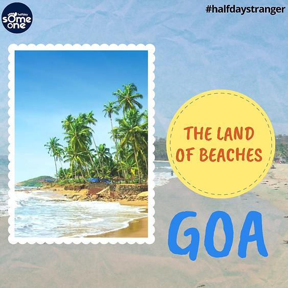 Go, Goa, Gone