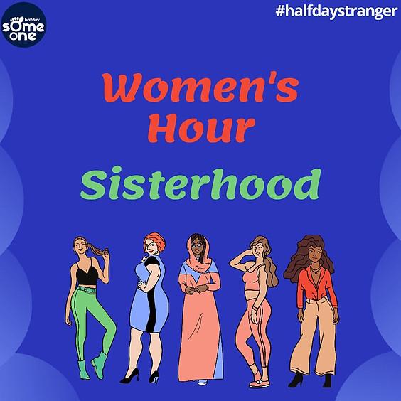 Womens Hour - Sisterhood