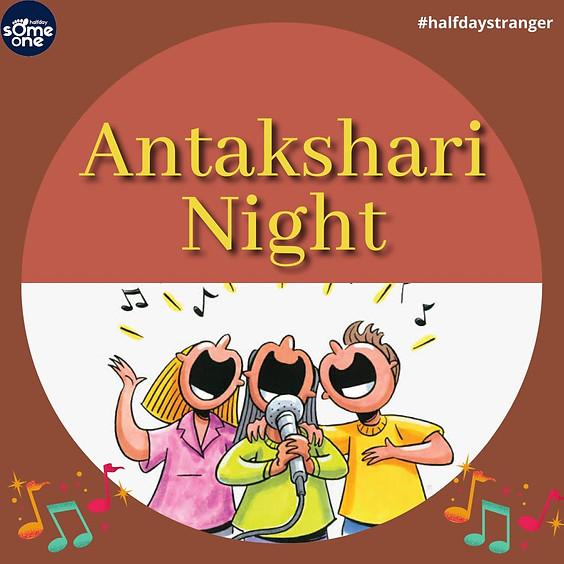 Antakshari Night