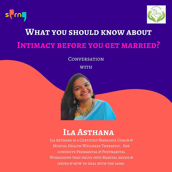 Clear your doubts and confusions.. with Ila Asthana