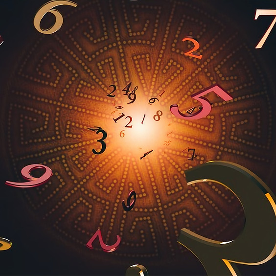 In the shoes of Numerologist