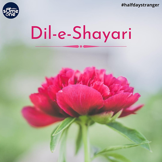 Dil - e - Shayari