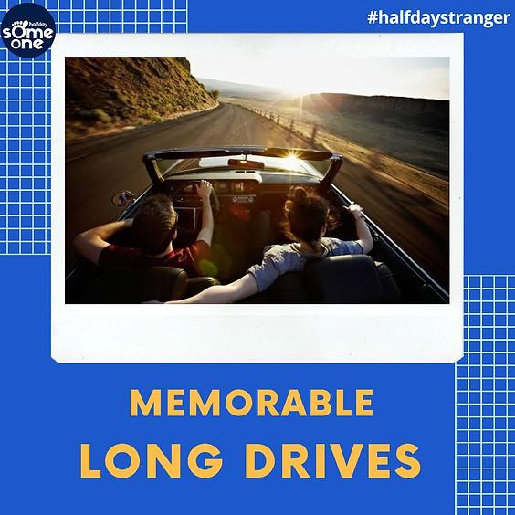 Memorable Long Drives