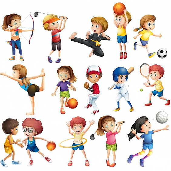 Your favourite Sports