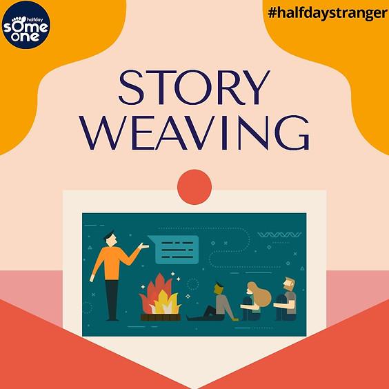 Story weaving