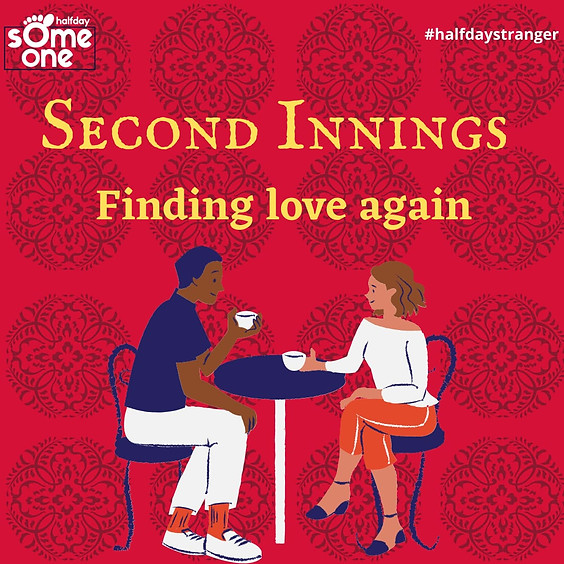Second innings - finding love again