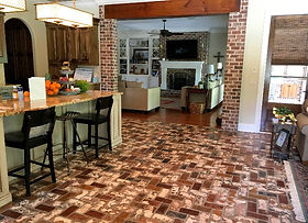 Thin Brick For Wall And Floors | Portstone Mfg Corp | United ...