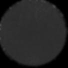 Black Circle Badge