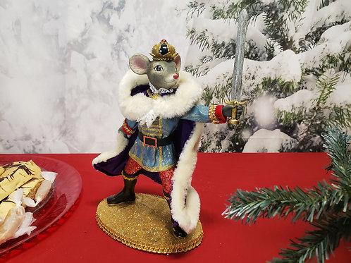 Fabriché Mouse King