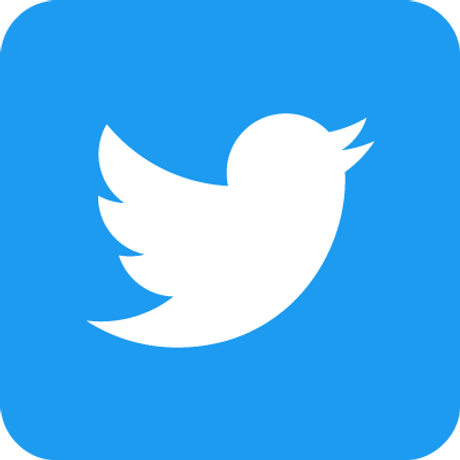 Twitter social icons - rounded square - blue.png