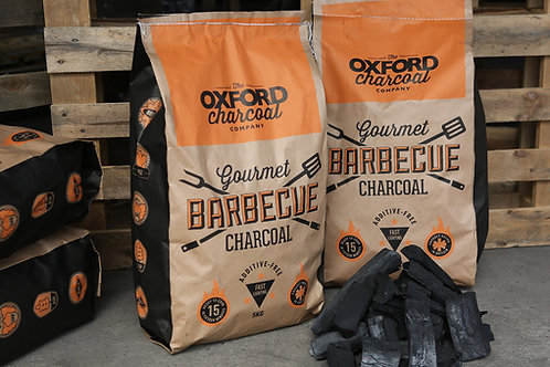 British Hardwood Best Charcoal - 5kg
